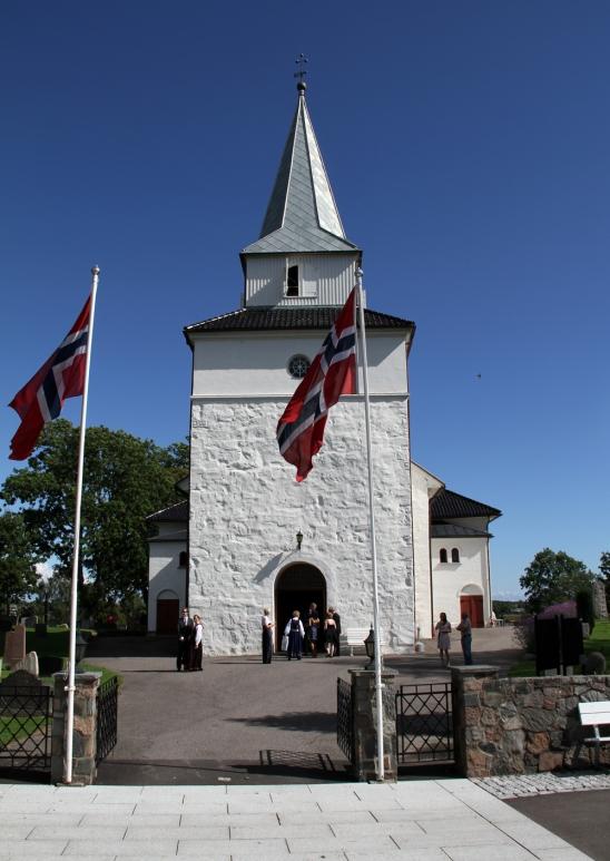 Notteroy Kirke