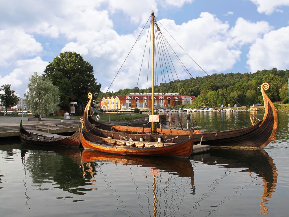 Saga Oseberg