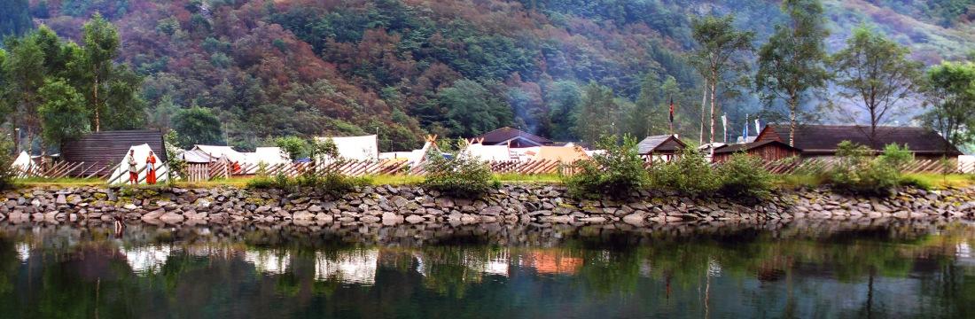 Gudvangen Viking Camp 2016
